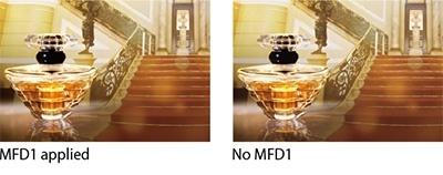 Mimaki Fine Diffusion 1 (MFD1)