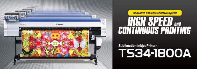 sublimation digital printing