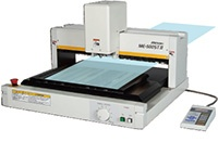 Long workpieces are mountable