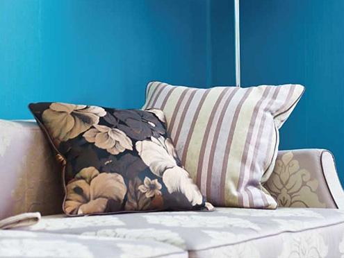 MM700-1800B: Interior fabrics