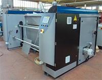 Large heating unit