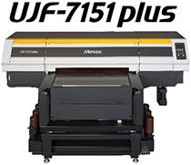 UJF-7151 plus