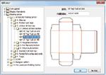 Package design creation procedure 1