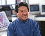 Mr. Nanbu (Executive director)