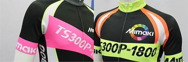 2e22ade33 Uniform (the fluorescent pink and the fluorescent yellow are applied.)