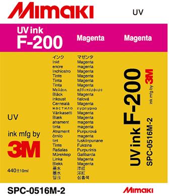 SPC-0516M F-200 Magenta