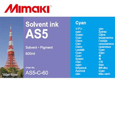 AS5-C-60 AS5 Cyan