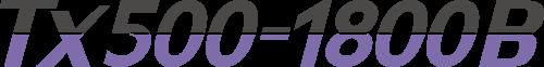 Tx500-1800B logo