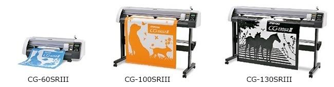 CG-SRIII Series