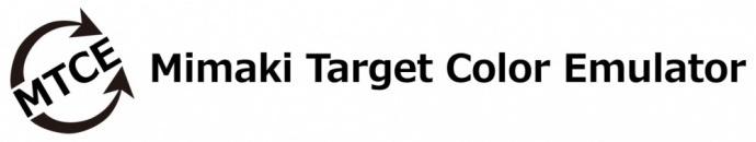 Mimaki Target Color Emulator (MTCE)