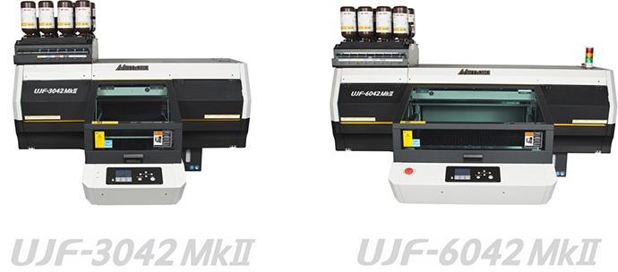 UJF-3042MkII, UJF-6042MkII