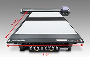 JFX200-2513_Print area 2.5×3.1m