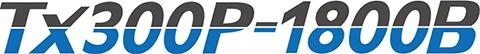 Tx300P-1800B logo