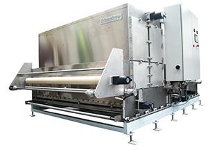 TR600-1850S Steamer