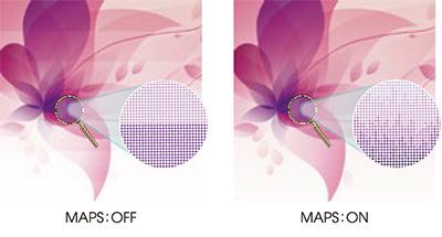 Mimaki Advanced Pass System 4(MAPS4)