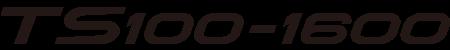 TS100-1600 logo
