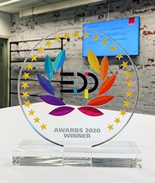 EDP AWARD 2020