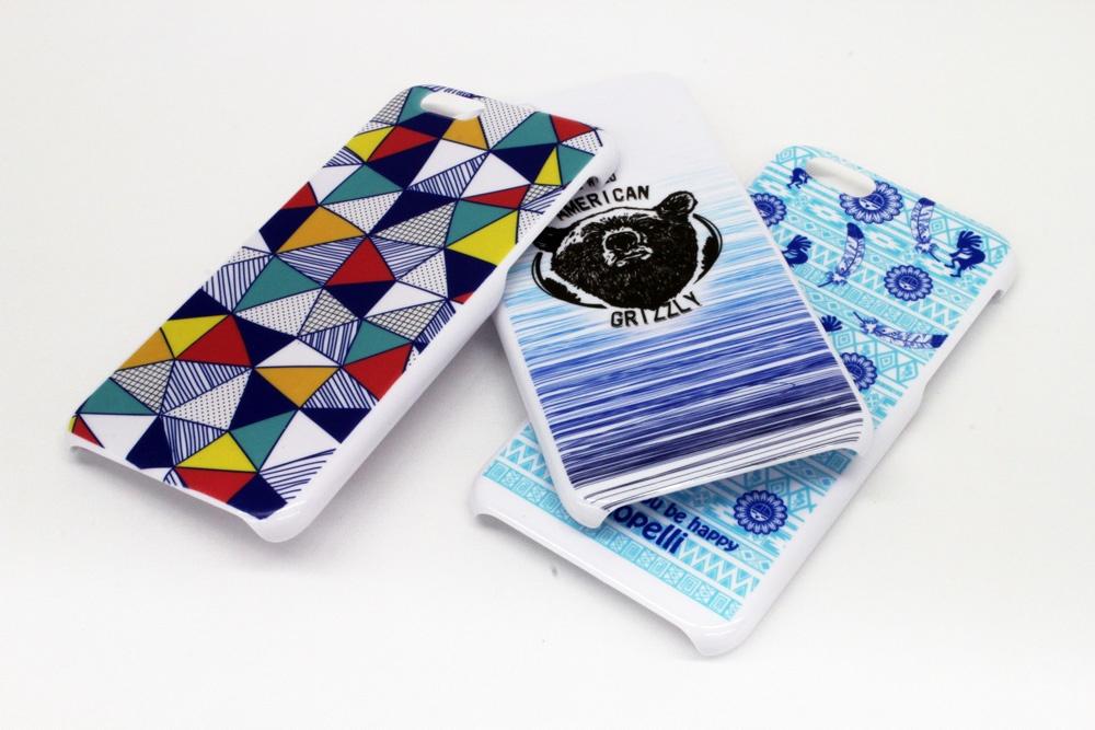 sports shoes 134f1 e166a Custom smartphone case   Smartphone Case   Application   MIMAKI