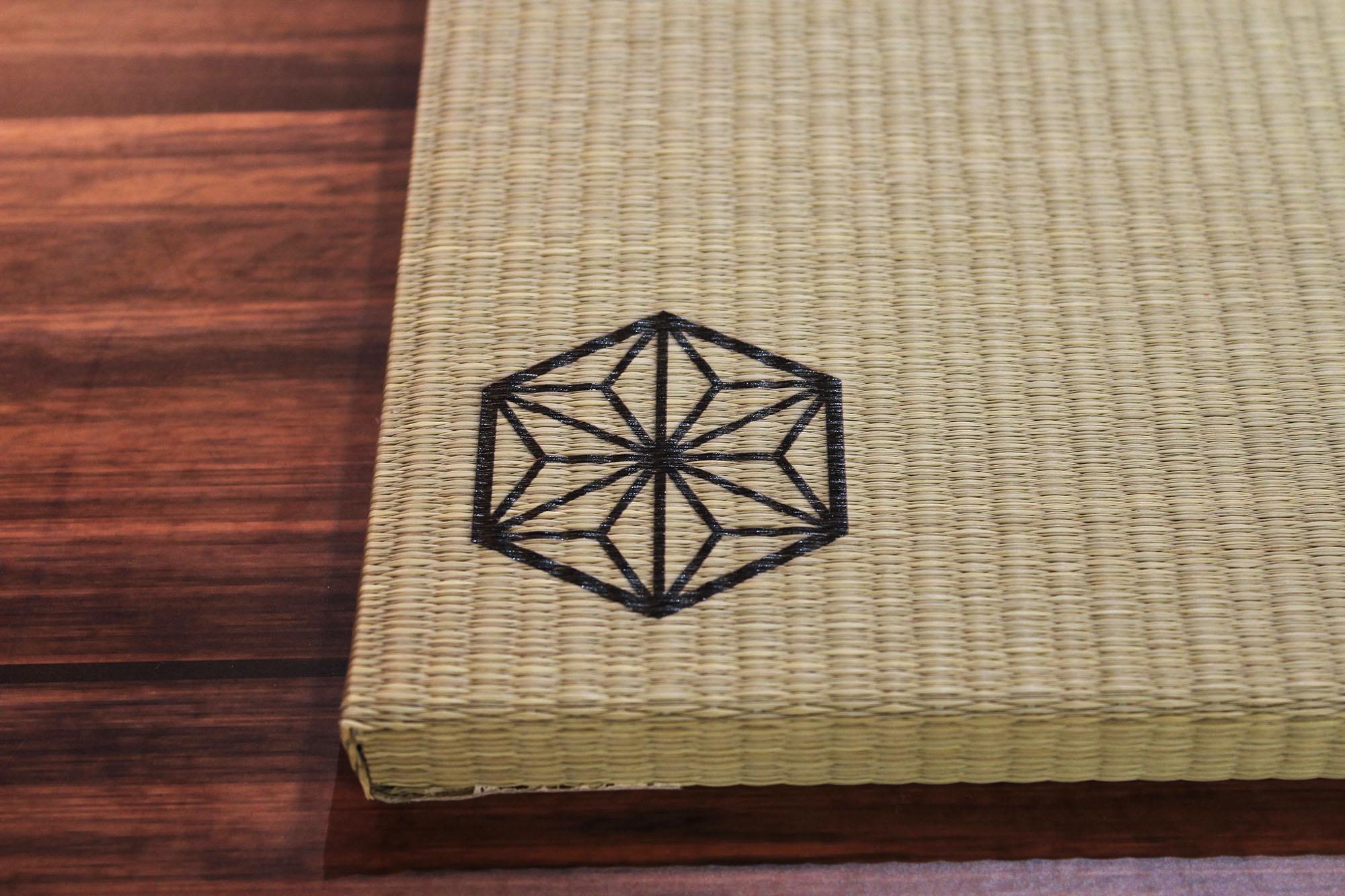 TATAMI (Grass mat)