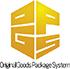 OGPS(Original Goods Package System)