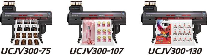 Product image: UCJV300-75, UCJV300-107, UCJV300-130