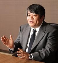MIMAKI ENGINEERING Co.,Ltd. President Kazuaki Ikeda