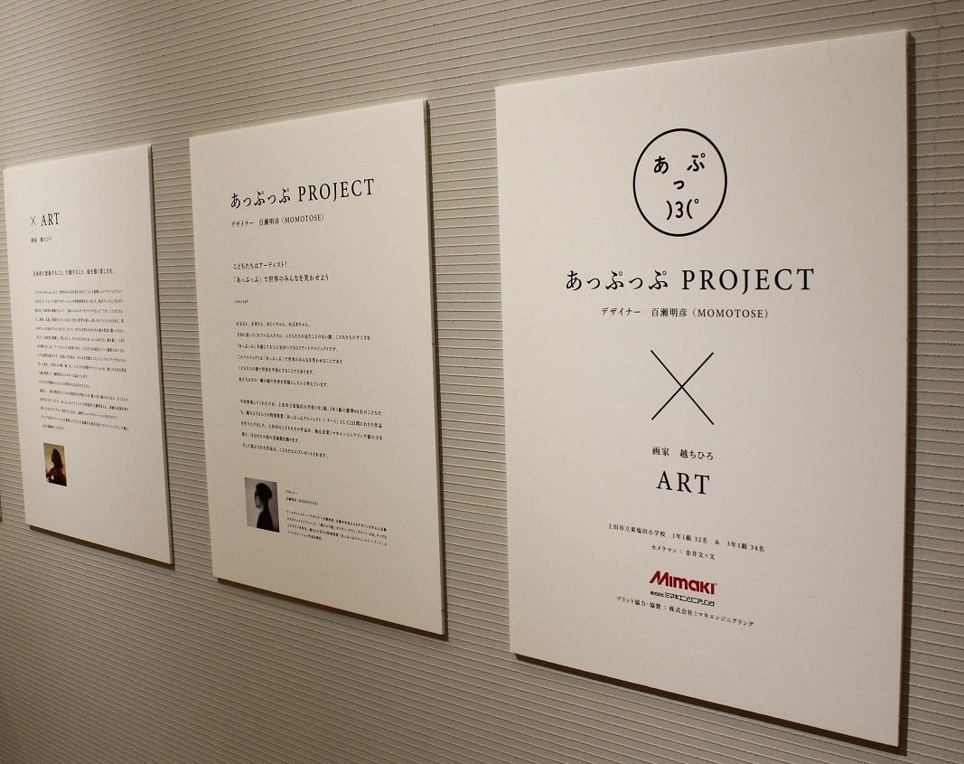 Appupu Project
