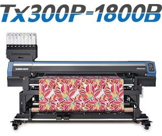 Tx300P-1800B
