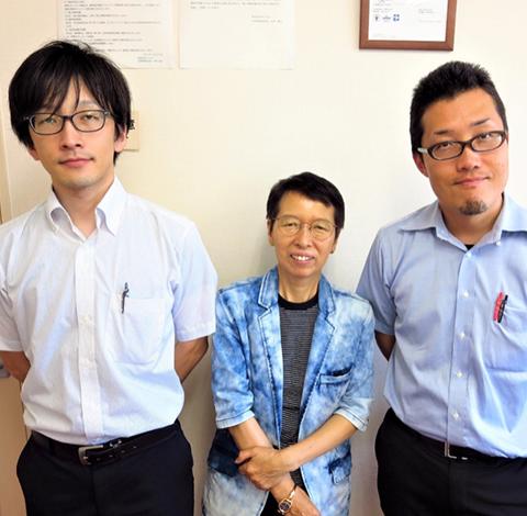 Popls Inc. (Fussa-shi, Tokyo) | 3D Printer Special website