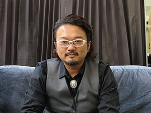 Mr. Wataru Narato, President