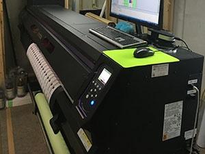 "Second ""UCJV300 Series"" machine"
