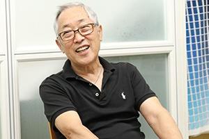 Noriaki Kato, Representative