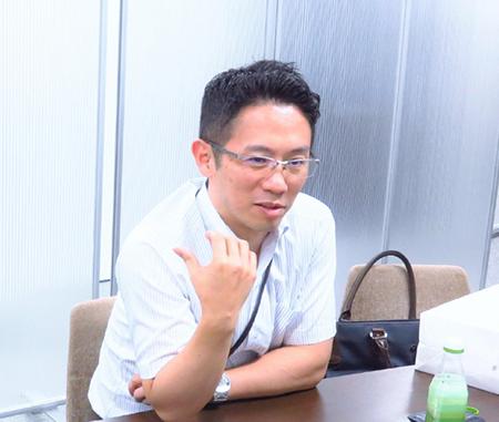 Watanabe, CEO