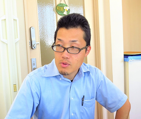 Yuichiro Kodama, Manager
